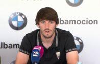 Eugeni, otro fichaje de lujo para el Albacete Balompié