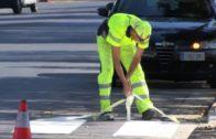 Finaliza la obra de asfaltado en Campollano