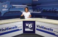 Informativo Visión 6 Televisión 17 agosto 2018