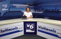 Informativo Visión 6 Televisión 9 agosto 2018