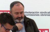 La realidad de Carlos Pedrosa al frente de UGT