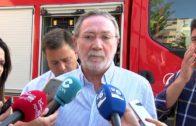 Nuevo vehículo ante emergencias en Albacete