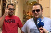Al Fresco Entrevista Valeriano Belmonte 10 de Agosto 2018