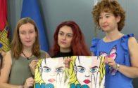 80 voluntarios velarán por una Feria libre de acoso