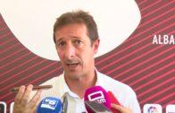 Alba y Cádiz cierran hoy la jornada en La Liga 123