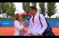 Almagro se adjudica la XXXIV edición del Trofeo Ciudad de Albacete de Tenis