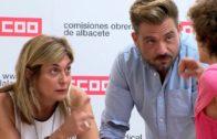 CCOO amplia la campaña 'Infórmanos y denunciamos'