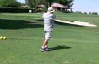 El torneo de Golf de la Base Aérea cumple diez años