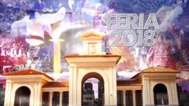 Feria Ecuestre 16 septiembre 2018