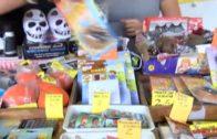 Gente en Feria día 12 septiembre 2014