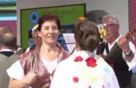 Grupo de Coros y Danzas Barrio del Pilar 140918