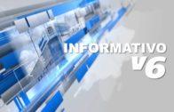 Informativo Visión 6 Televisión 21 Septiembre 2018