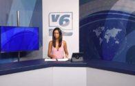 Informativo Visión 6 Televisión 26 septiembre 2018