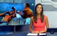 Informativo Visión 6 Televisión 27 Septiembre 2018
