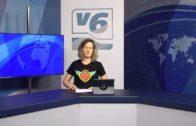Informativo Visión 6 Televisión 28 septiembre 2018