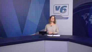 Informativo Visión 6 Televisión 17 septiembre 2018