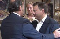 La «dedocracia» coloca a Núñez como sucesor de Cospedal en CLM