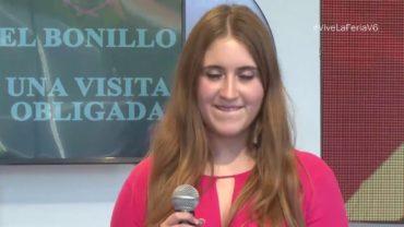 Lucía Atiénzar 160918
