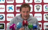 A Málaga con cuatro bajas confirmadas