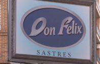 A Pie de Calle Reportaje Don Félix Celebralia