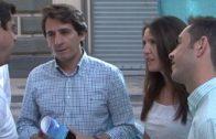 Aguas de Albacete lava su imagen posando con asociaciones