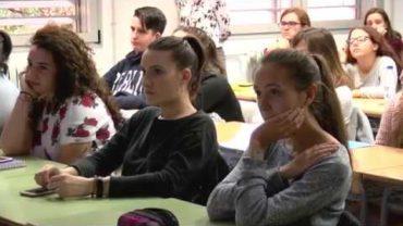 Albacete estrena el Ciclo Formativo de Violencia de Género