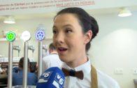 Cáritas inaugura su escuela de hostelería en Albacete