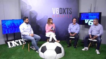 DxTs 15 de Octubre de 2018