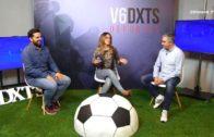"DxTs Reportaje ""Cursos de iniciación al Golf"" 8 de Octubre 2018"