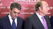 El mundo del toro se reúne en Albacete