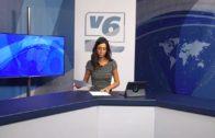 Informativo Visión 6 Televisión 2 octubre 2018