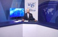 Informativo Visión 6 Televisión 15 octubre 2018