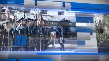 Informativo Visión 6 Televisión 18 octubre 2018