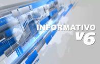 Informativo Visión 6 Televisión 22 octubre 2018