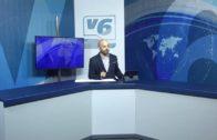 Informativo Visión 6 Televisión 23 Octubre 2018