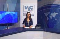 Informativo Visión 6 Televisión 3 octubre 2018