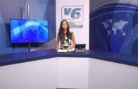 Informativo Visión 6 Televisión 5 octubre 2018