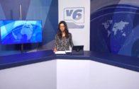 Informativo Visión 6 Televisión 10 Octubre 2018