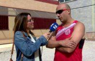 Jesús Ángel Rodríguez y Adela Cabañero vencen en Hoya Gonzalo