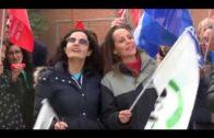 Los trabajadores de «La Torrecica» están en huelga