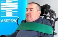 Un paso de gigantes para grandes discapacitados