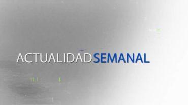 Actualidad Semanal 10 noviembre 2018