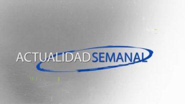 Actualidad Semanal 16 noviembre 2018
