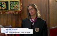 El poder judicial se rinde ante la figura de Mariano Montero
