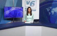 Informativo Visión 6 Televisión 31 octubre 2018