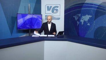 Informativo Visión 6 Televisión 12 noviembre 2018