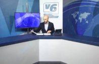 Informativo Visión 6 Televisión 15 Noviembre 2018