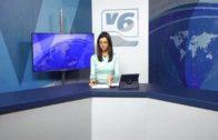 Informativo Visión 6 Televisión 20 noviembre 2018
