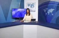 Informativo Visión 6 Televisión 30 octubre 2018
