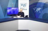 Informativo Visión 6 Televisión 27 noviembre 2018